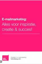 E-mailmarketing Charlotte Scheiberlich