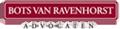 Bots van Ravenhorst Advocaten logo