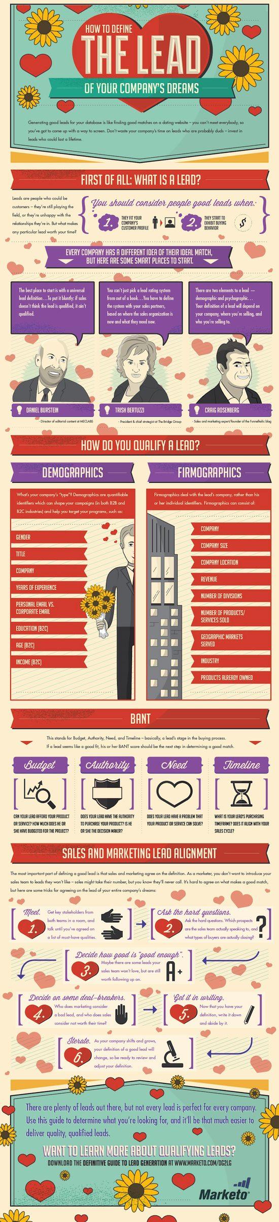 Droom-Lead-b2b-Infographic