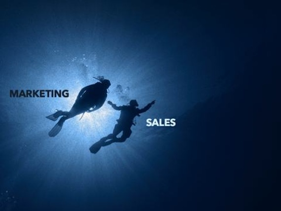 Marketing & Sales in B2B