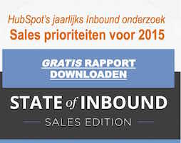 Sales best practices & inspiratie in B2B