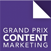 Grand Prix Content Marketing