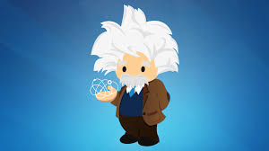 Salesforce Einstein, dutchmarq interview