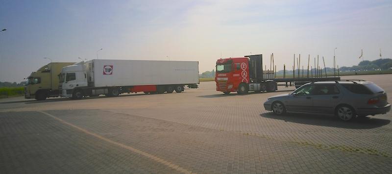 Inbound Sales: interview bij truckerscafe met Maurits Schut