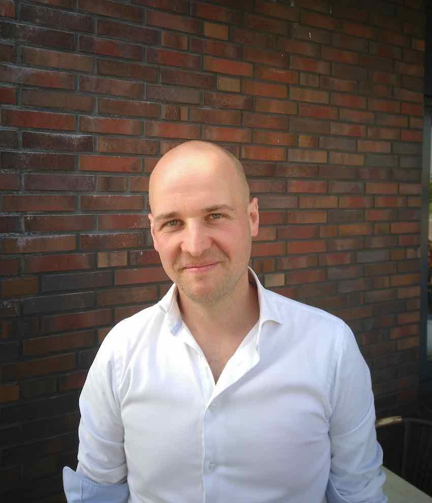 Inbound Sales: Maurits Schut in gesprek met dutchmarq