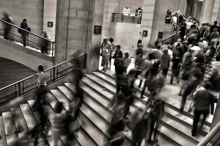 succesfactoren social selling: niche