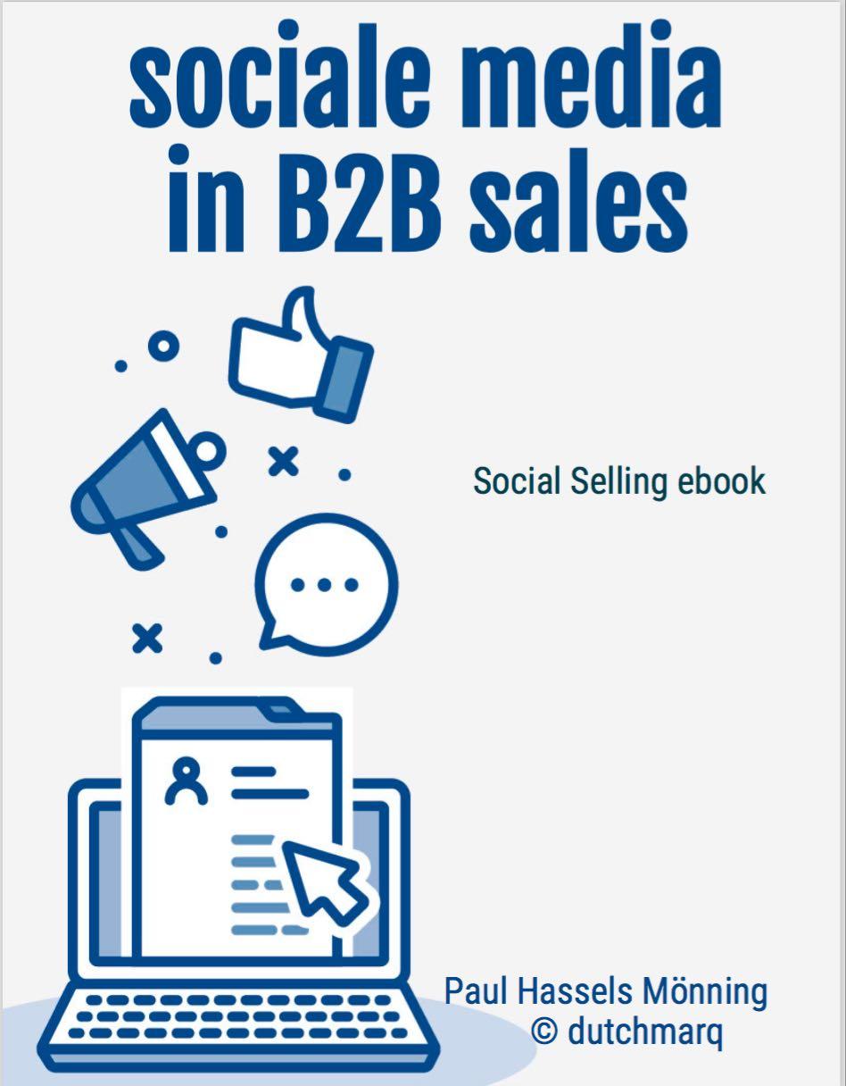 social selling b2b